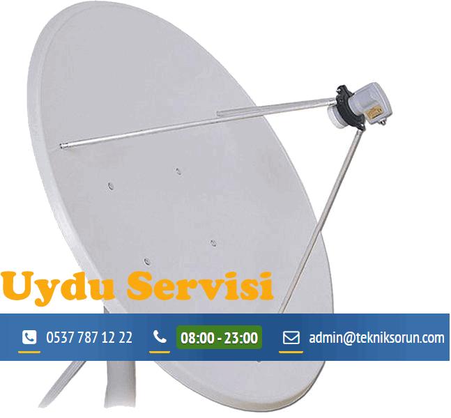 Fatih çanak antenci