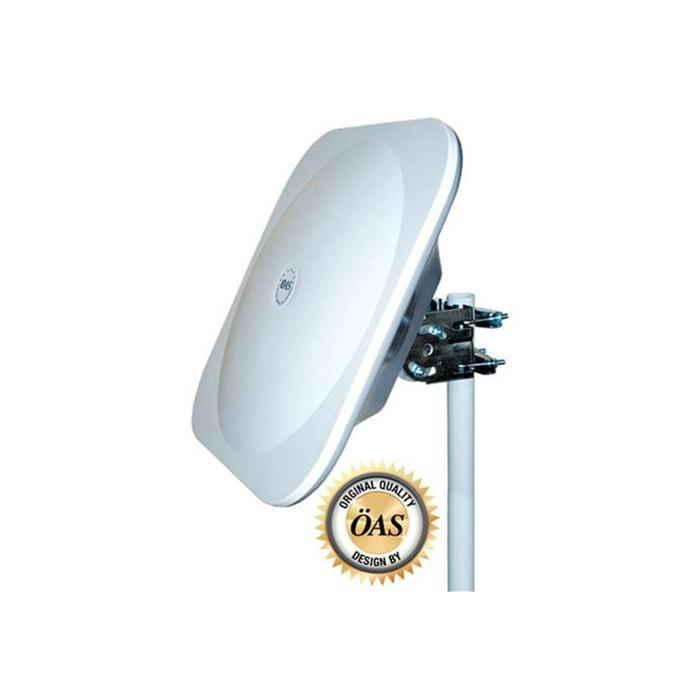 D-smart anten ayarı ve çanak anten montajı