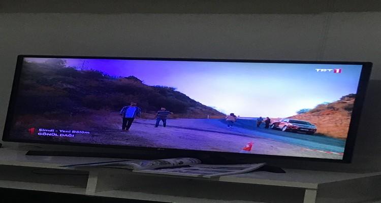 Alibeyköy televizyon uydu servisi