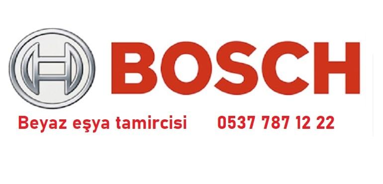 Bosch beyaz eşya servisi