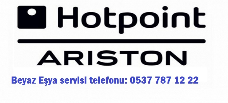 Hotpoint Ariston Beyaz Eşya Servisi