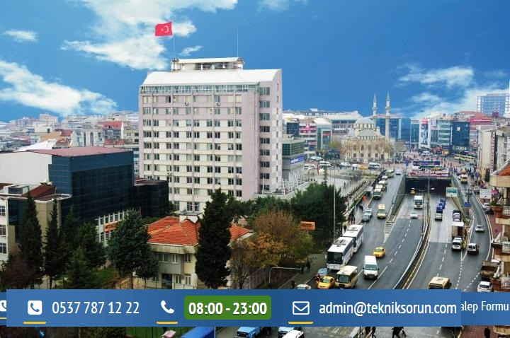 Karlıtepe Mahallesi Uydu Servisi - 0537 787 12 22