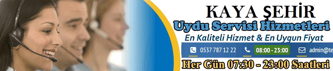 Kayaşehir Uydu Servisi