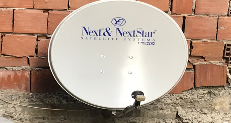 Kemerburgaz uydu servisi