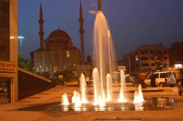 Yıldıztabya Mahallesi Uydu Servisi